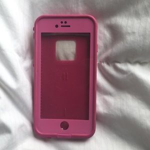 Life proof case for iPhone 6